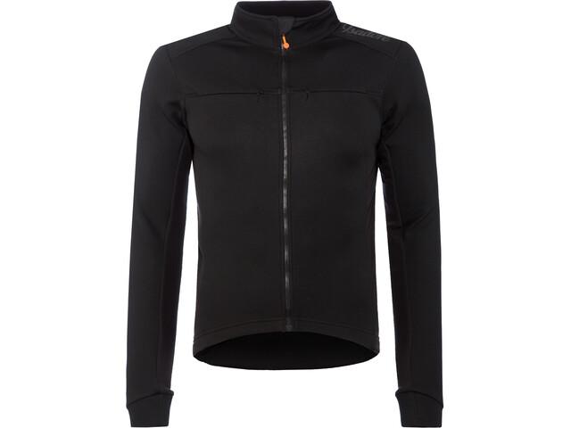 Isadore Merino Membrane Softshell Jacket 2.0 Homme, black